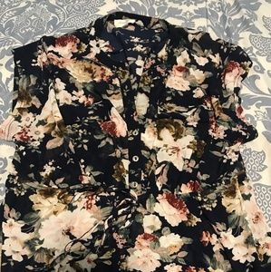 Other - Maternity Blouse